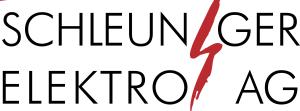 SchleunigerElektroAG_Logo_30j